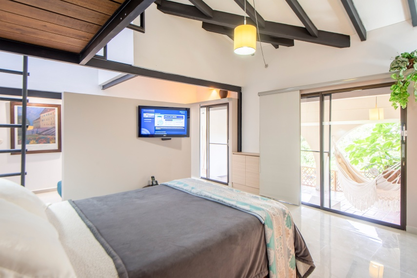 Furnished apartments in Cali - Colombia - Apartment 101
