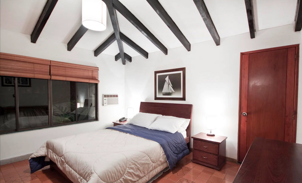 Furnished apartments in Cali - Colombia - Apartment 102