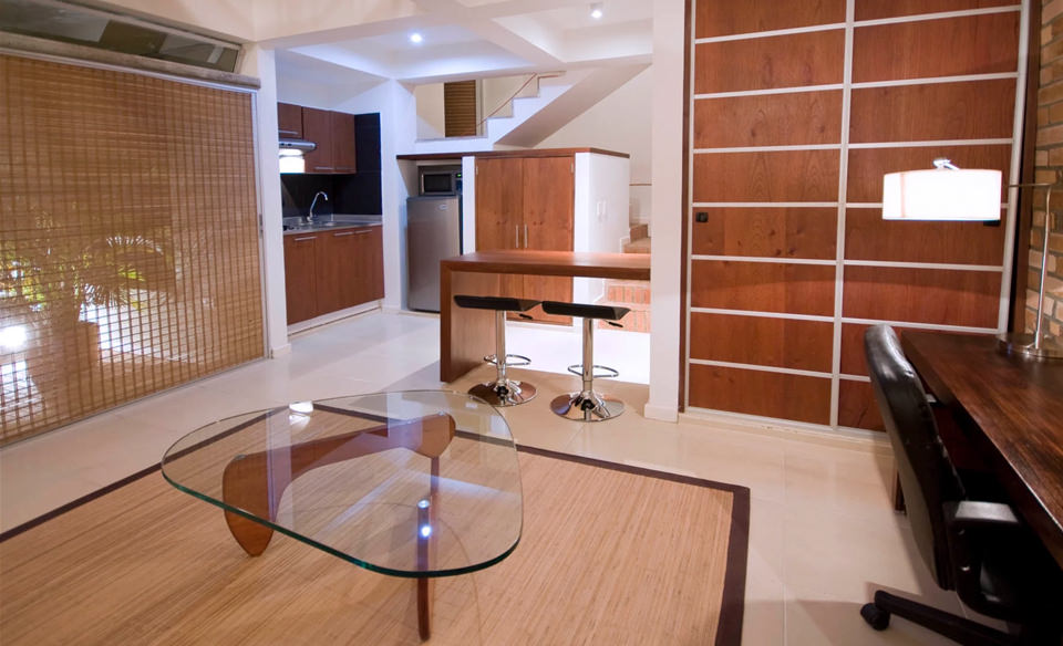 Furnished appartment with all you need in Cali - Colombia. Safe Zone - Apartment 112