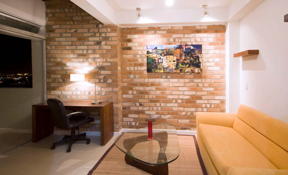 Furnished apartments in Cali - Colombia - Apartment 115