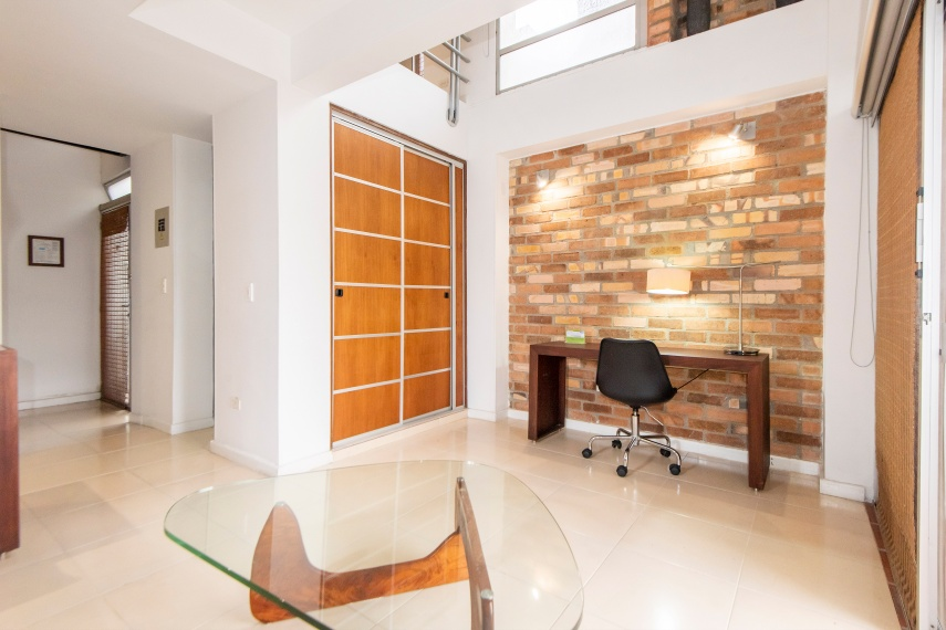 Aparta studios for rent in safe zones in Cali - Colombia. - Apartment 116
