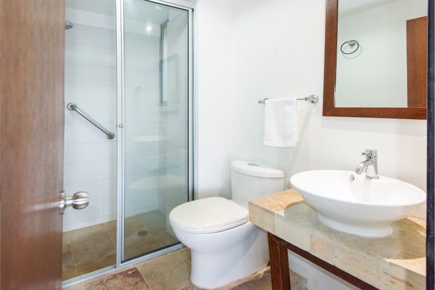 Serviced apartments for business trips and long stays in Cali - Colombia. - Apartment 116