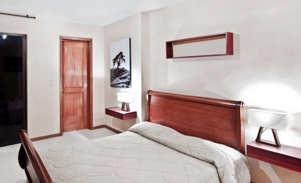 Furnished apartments in Cali - Colombia - Apartment 1202
