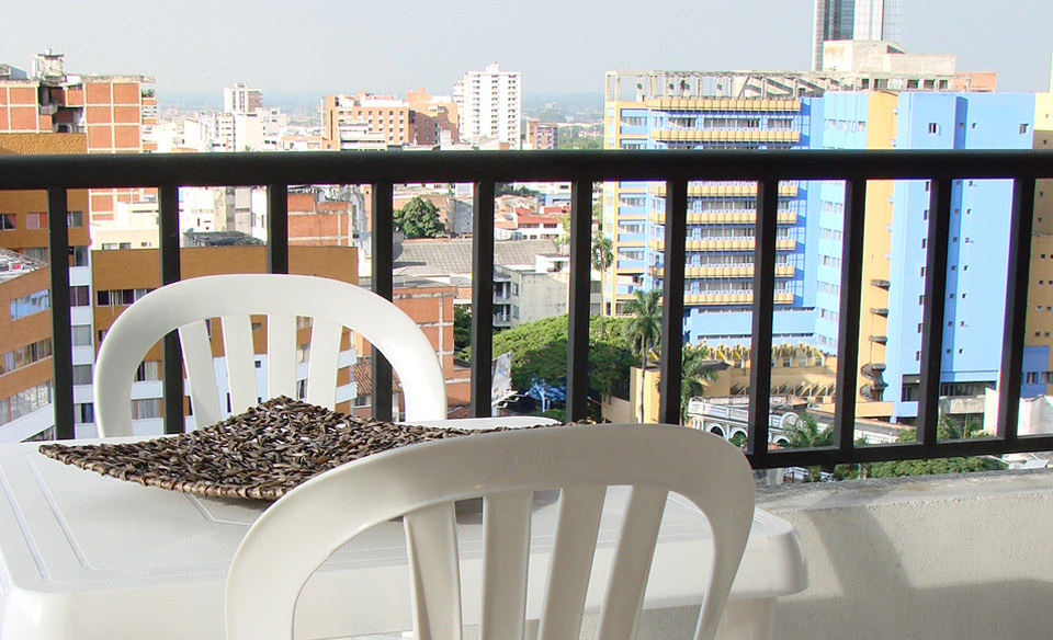 New and fully renovated apartments in the north of Cali - Colombia - Apartment 1202