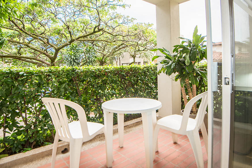Furnished apartments in Cali - Colombia - Apartment 121