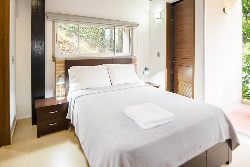 Serviced apartments for business trips and long stays in Cali - Colombia. - Apartment 121