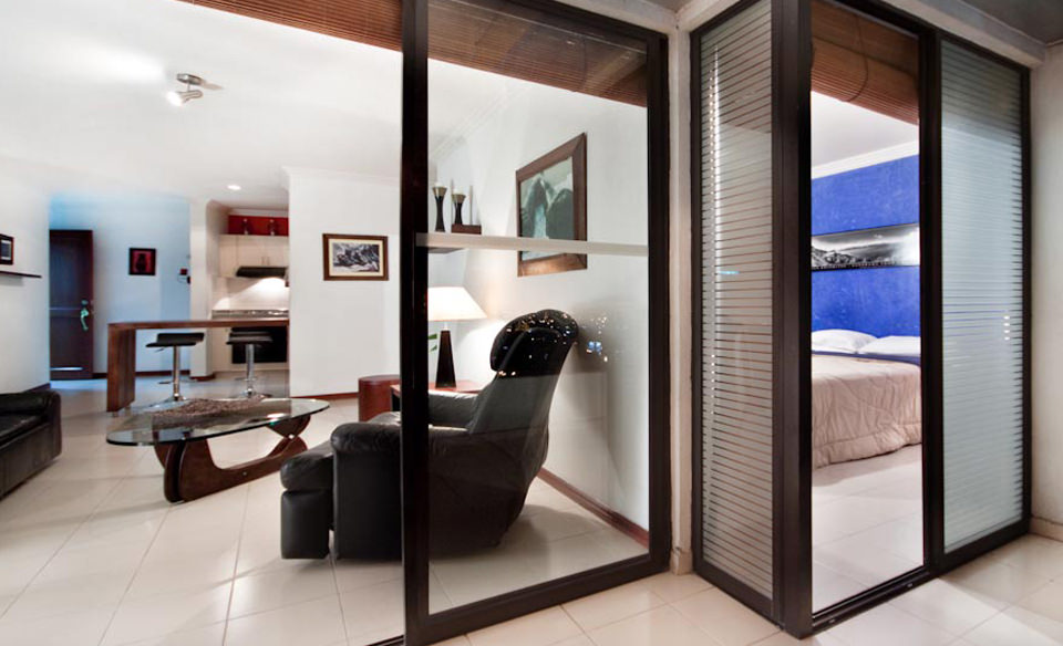 Serviced apartments for business trips and long stays in Cali - Colombia. - Apartment 1604