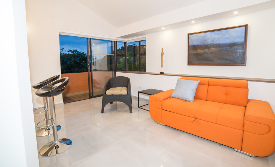 Furnished appartment with all you need in Cali - Colombia. Safe Zone - Apartment 203