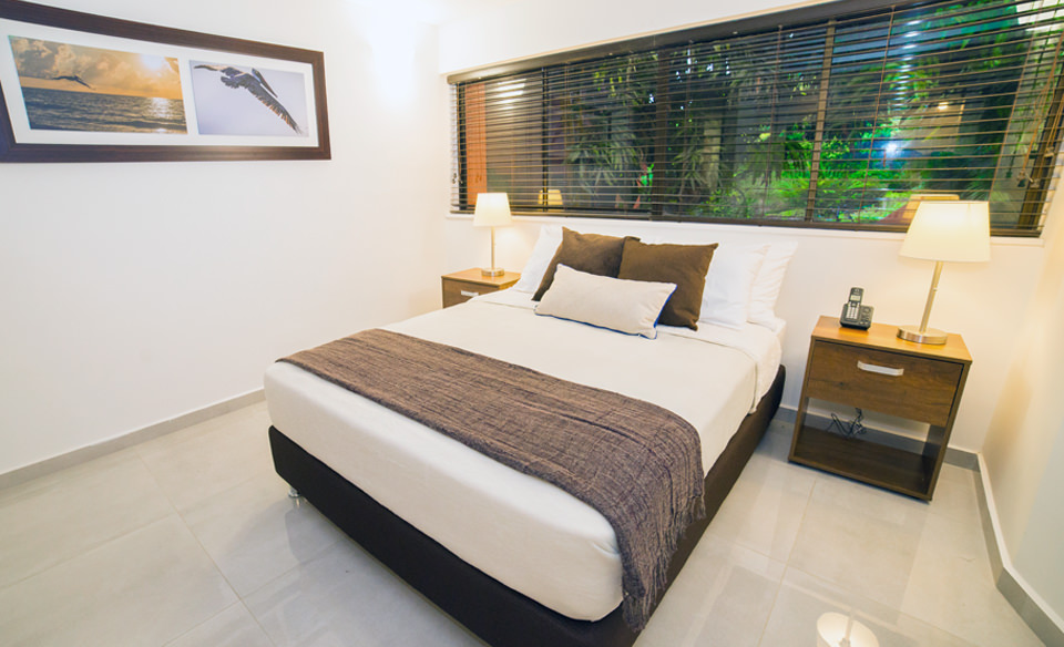 Furnished apartments in Cali - Colombia - Apartment 203