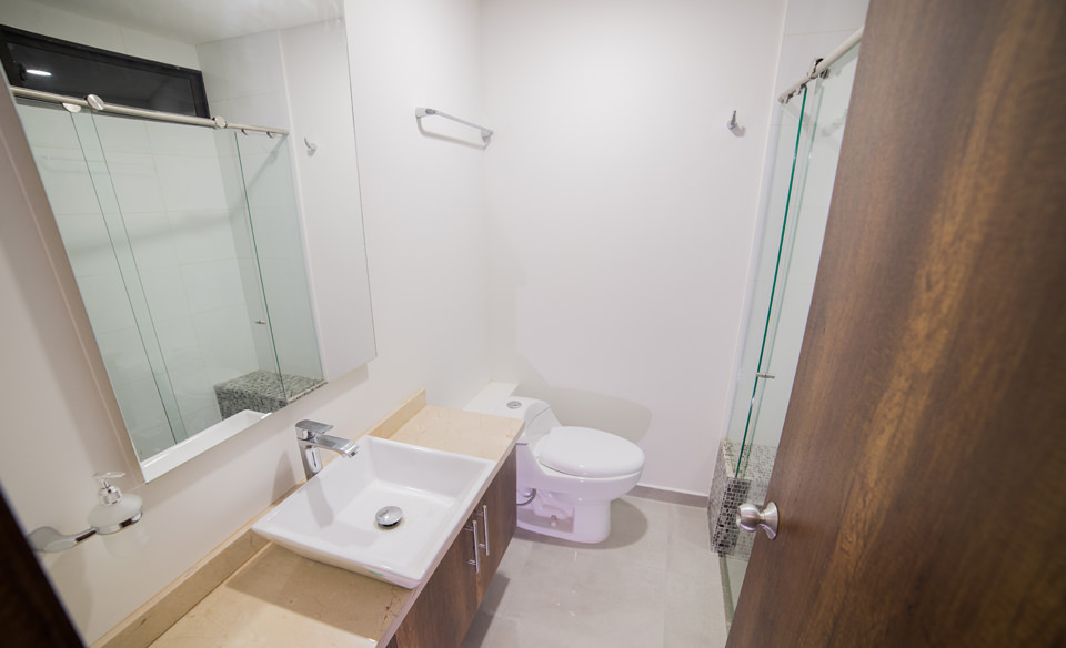 New and fully renovated apartments in the north of Cali - Colombia - Apartment 203