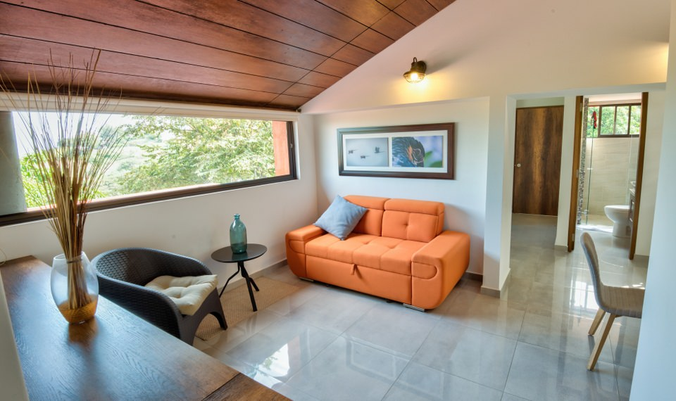Furnished apartments in Cali - Colombia - Apartment 204