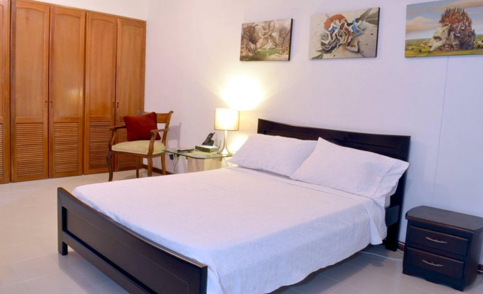 Furnished apartments in Cali - Colombia - Apartment 509