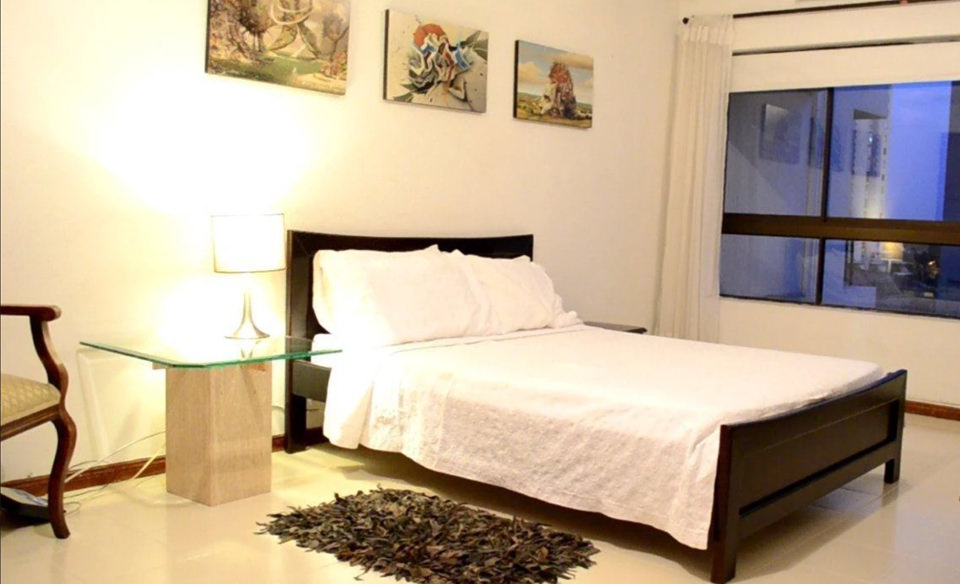 Serviced apartments for business trips and long stays in Cali - Colombia. - Apartment 509