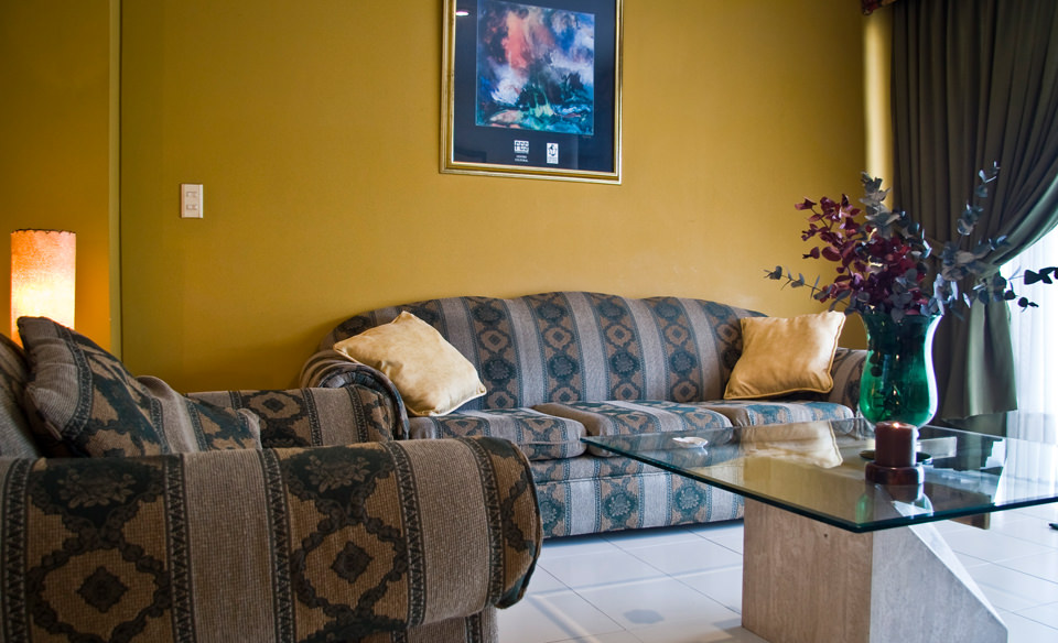 Furnished apartments in Cali - Colombia - Apartment 601
