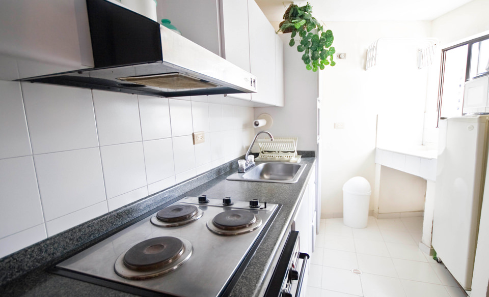 Serviced apartments for business trips and long stays in Cali - Colombia. - Apartment 601