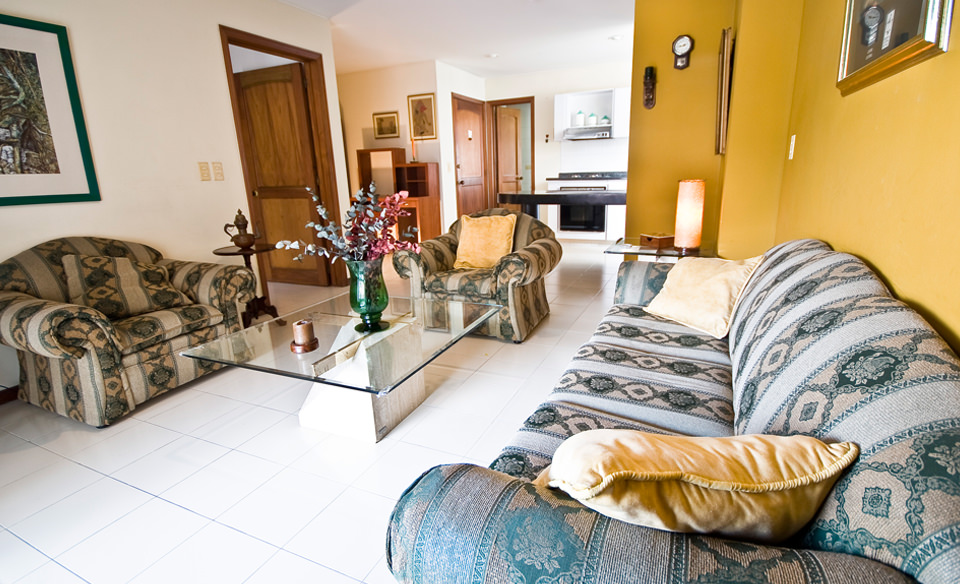 New and fully renovated apartments in the north of Cali - Colombia - Apartment 601