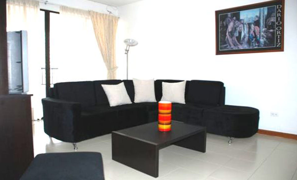 Furnished apartments in Cali - Colombia - Apartment 704