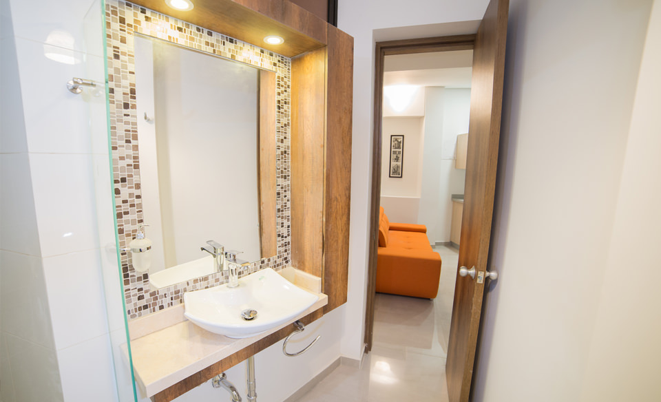 Apartments in the north of Cali - Colombia. For business or pleasure.