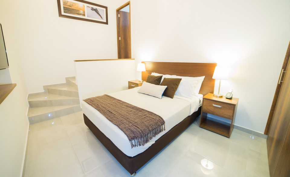 Furnished apartments in Cali - Colombia for your business trips.