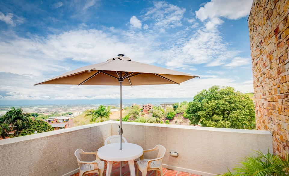 Habita Suites - Furnished apartments in Cali, Colombia