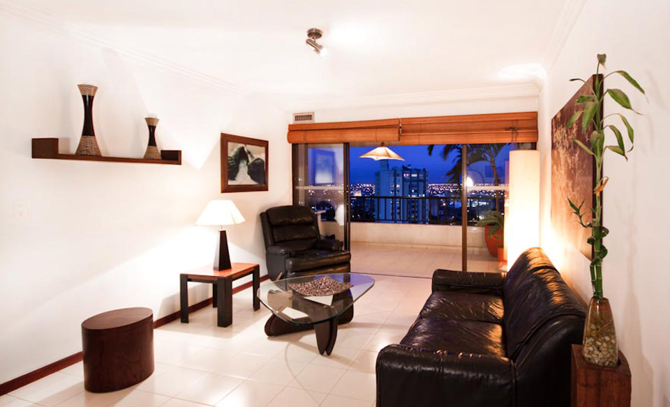 Apartments for rent in one of the best zones in Cali - Colombia. Safe Area.