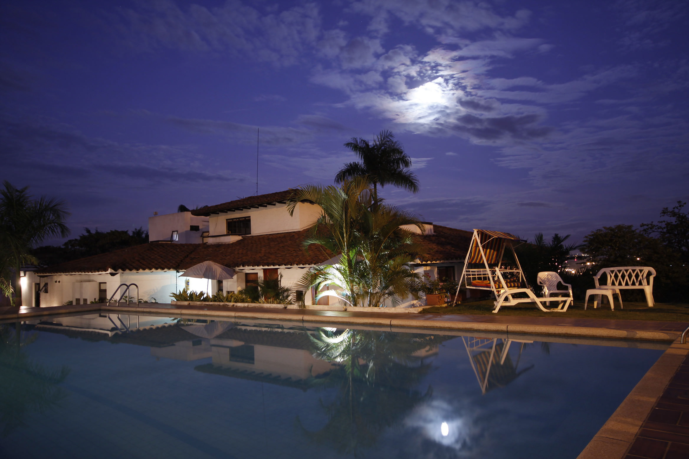 Furnished apartments in the North of Cali Colombia